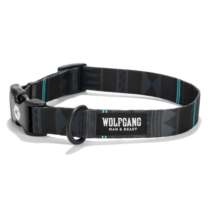 NightOwl DOG COLLAR-Wolfgang Man & Beast