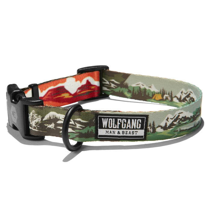 OldFrontier DOG COLLAR
