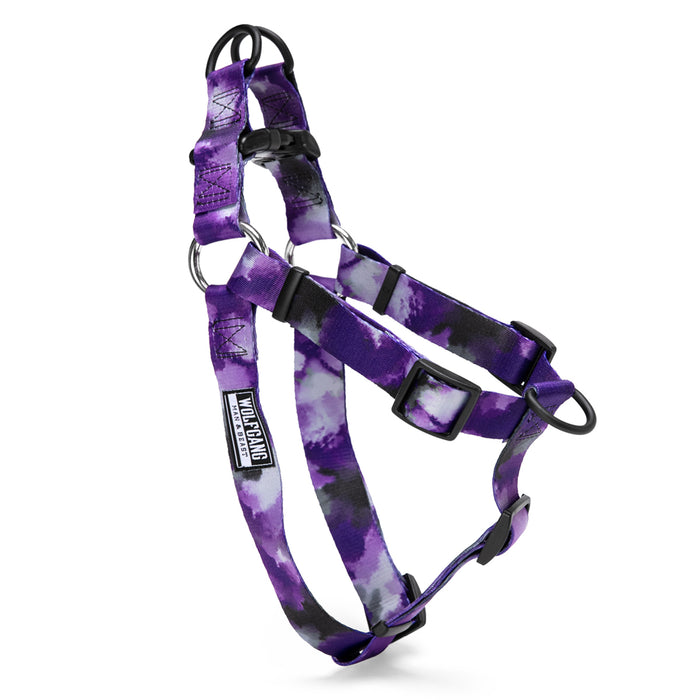 TieDye COMFORT DOG HARNESS