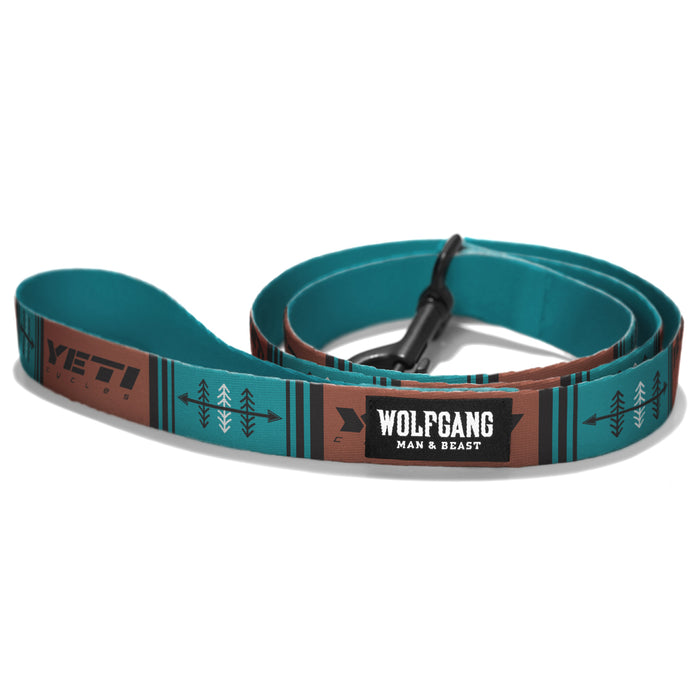 Yeti DOG LEASH-Wolfgang Man & Beast
