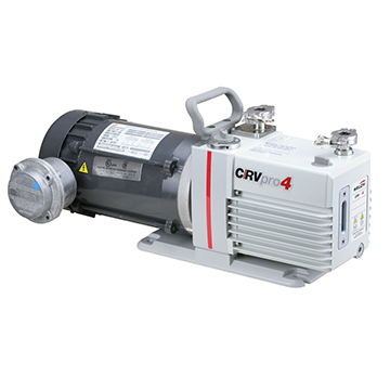 Vacuum Pump With Explosion Proof Motor - CRVpro4 XPRF