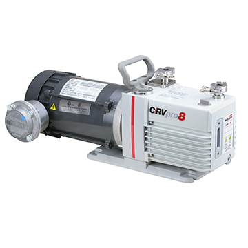 Vacuum Pump With Explosion Proof Motor - CRVpro8 XPRF
