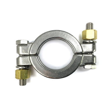 Clamp - Double Bolt - MHP & MHPV