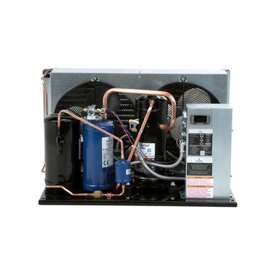 AC Unit - 5 HP - Low Temp - Three Phase - 404A