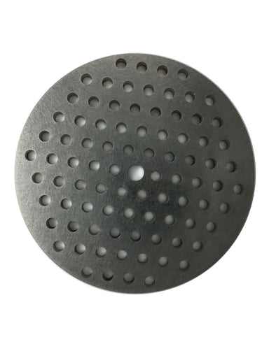 Filter Plate Perforated Disc
