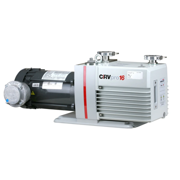 Vacuum Pump With Explosion Proof Motor - CRVpro16 XPRF