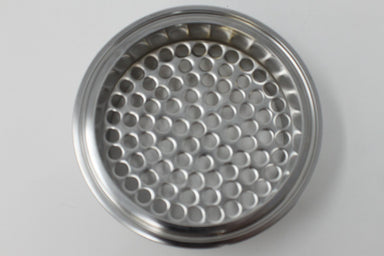 Filter Plate - Perforated