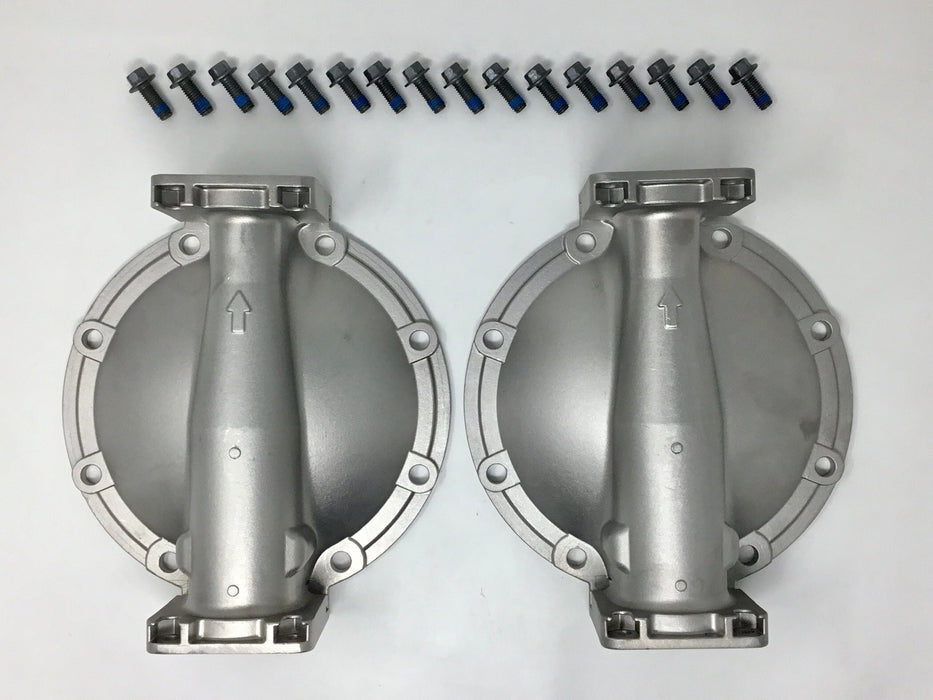 MVP - Liquid - Fluid Cover Kit