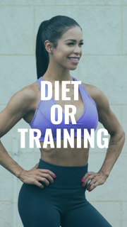 20 Week Contest Diet