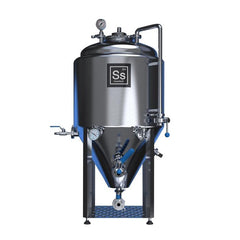 Ss Brewtech Jacketed Unitank in Canada Pro Brewery
