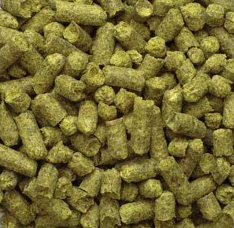 Hops - Mt. Hood Pellets