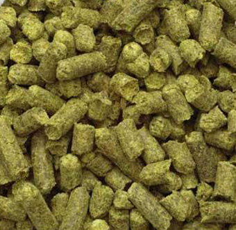 Hops - Chinook Pellets