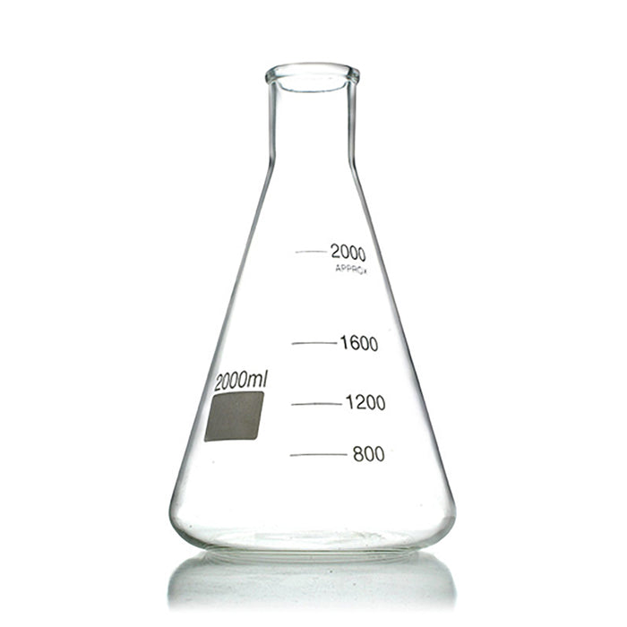 Erlenmyer Flask - 2000ml