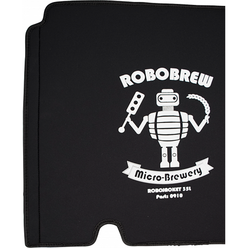 RoboBrew Jacket