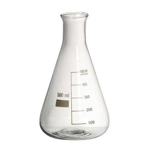 Erlenmyer Flask - 500ml