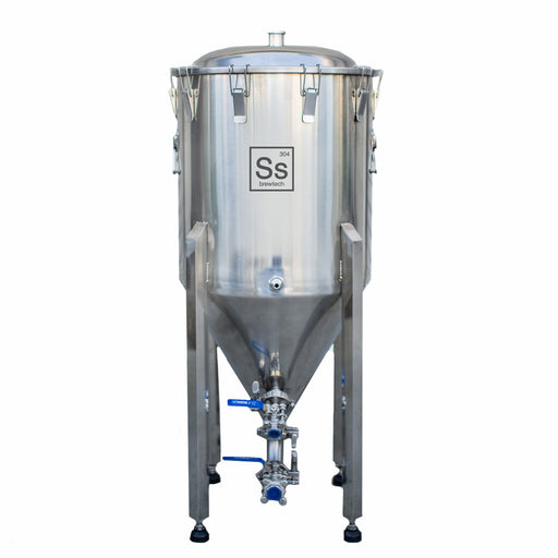 Ss Brewtech Chronical Fermenter 1/2 bbl