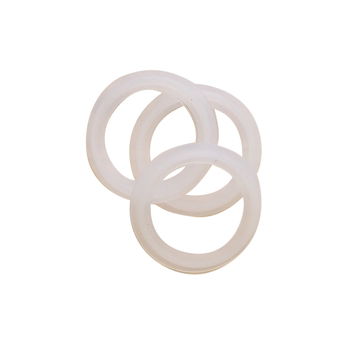 "Ss Brewtech Tri Clamp Gasket 1.5"" (3 Pieces)"