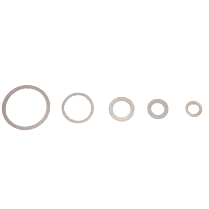 Grainfather Conical - Replacement O-Ring Set