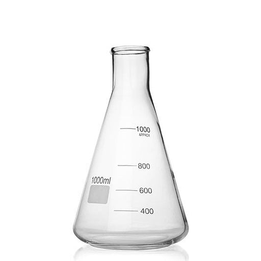 Erlenmyer Flask - 1000ml