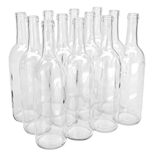 Bottles - Wine (750 ml)