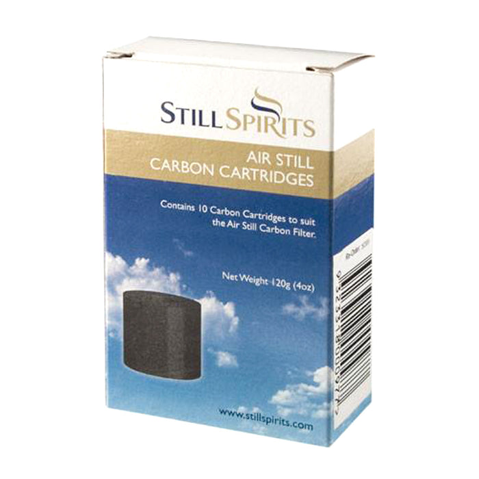 Filter Collector - Replacement Carbon Cartridges