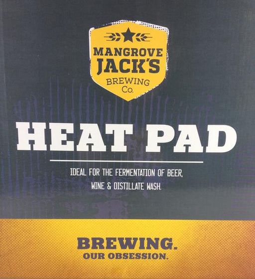 Heating Pad - Mangrove Jack's