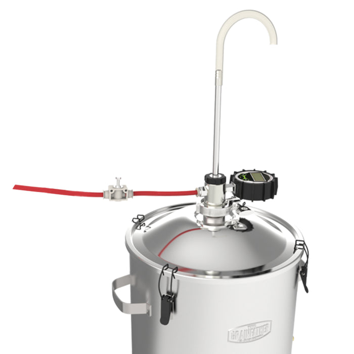 Grainfather Conical - Pressure Transfer Kit
