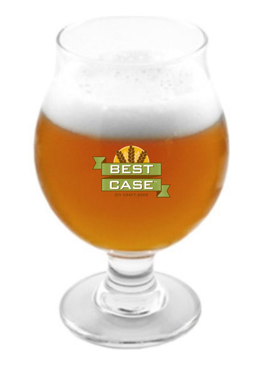 Best Case Belgian Farmhouse Saison - Noble Grape