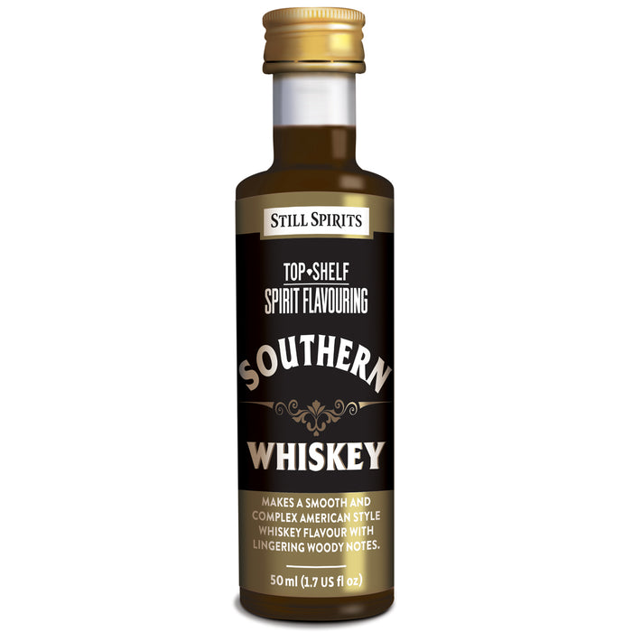 Top Shelf - Southern Whiskey