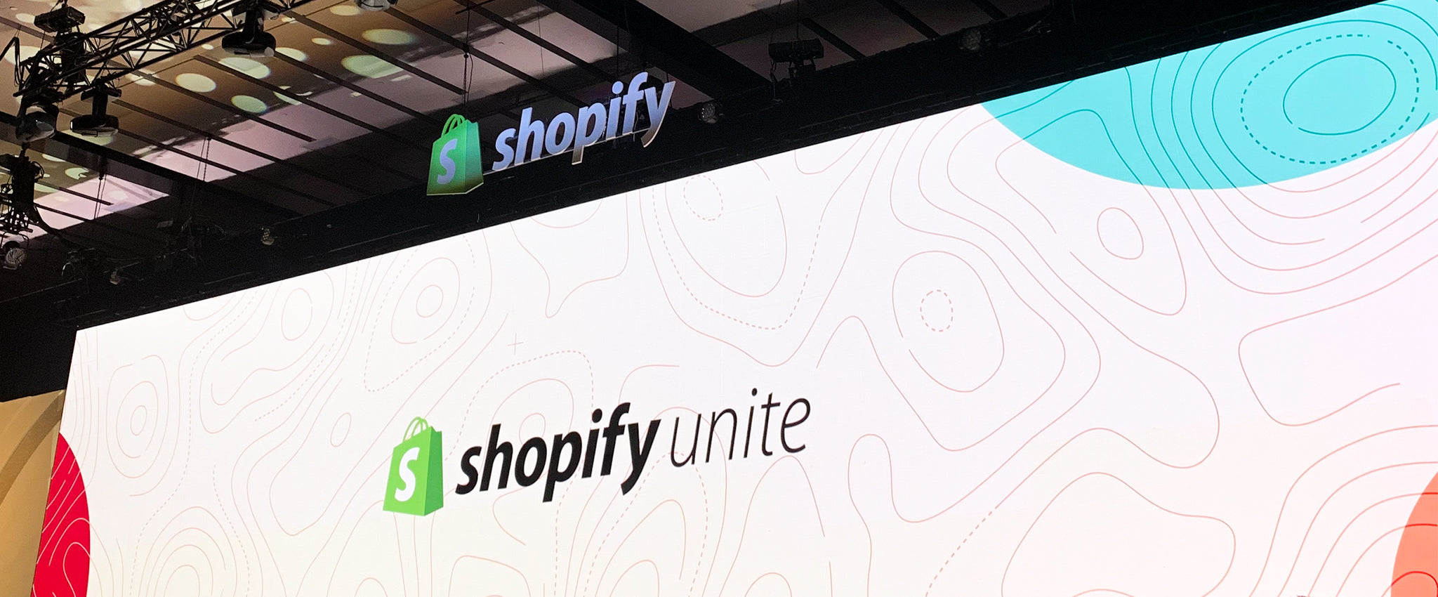 We're Excited: Shopify Unite 2019 Recap