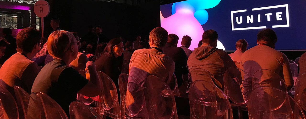 5 Things from Shopify Unite 2018 we are most excited about