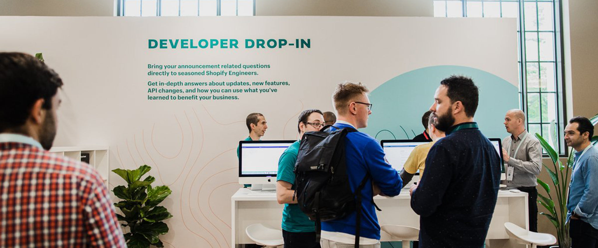 Our Developers' Top Six Takeaways from Shopify Unite 2019