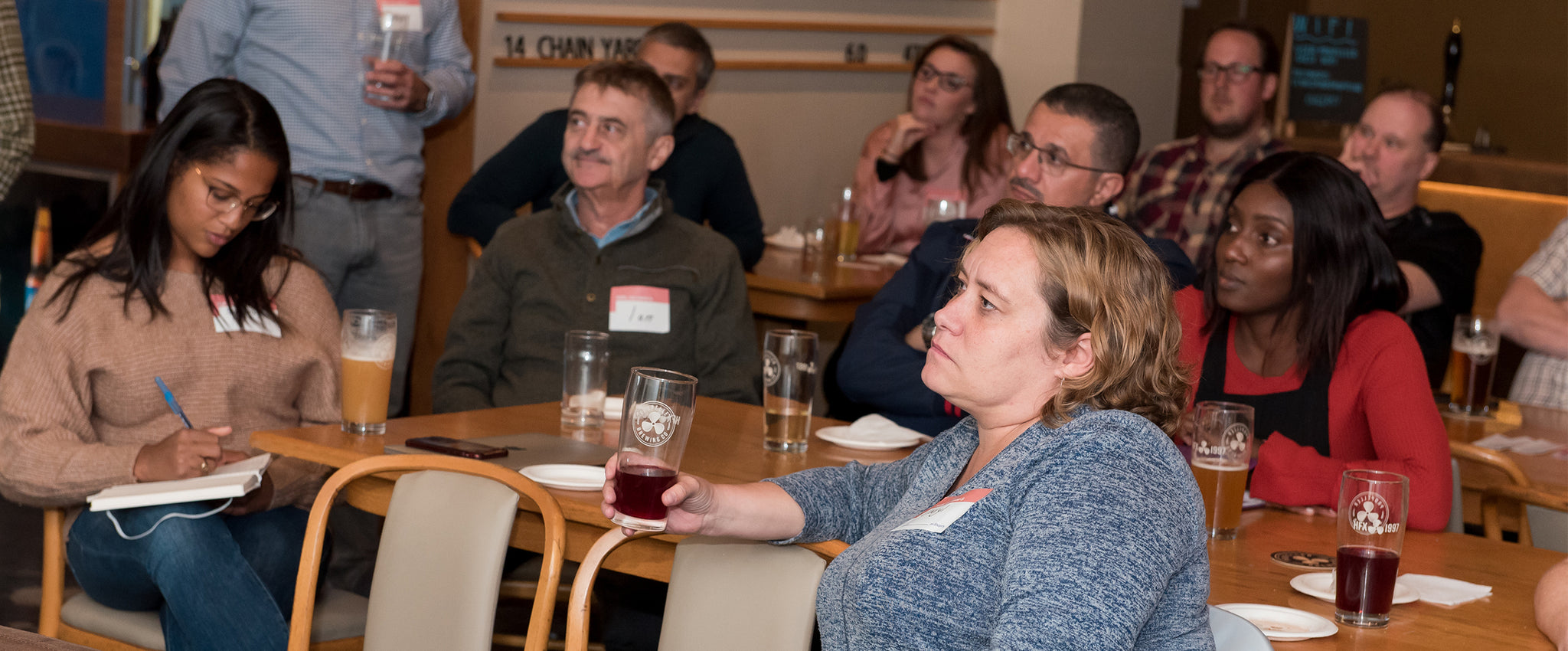 ICYMI: Halifax September Shopify Meetup, September 18