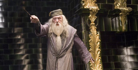 Dumbledore Creative Strategist