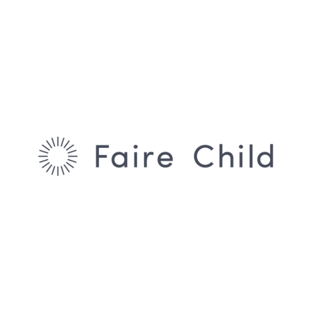Faire Child clothing