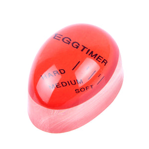 Egg Timer = Perfect for Boiled Eggs