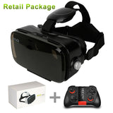 Virtual Reality 3D Glasses Google Cardboard VR Box Headset
