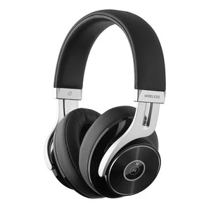 Bluetooth Headphones - Deep Bass Wireless Headset - Gaming Headset
