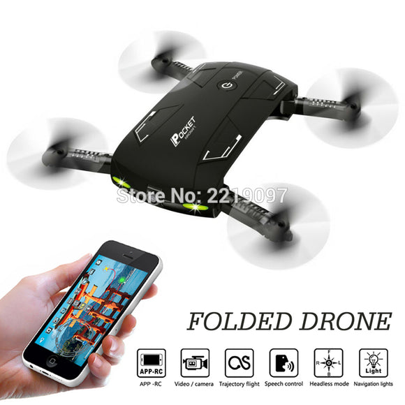 X20 Pocket Drone With Camera