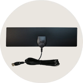The 'Super' HDTV Digital Antenna