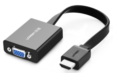 CUTTING EDGE 1080P HDMI CONVERTER