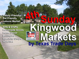 December 1, 2019 Kingwood Market