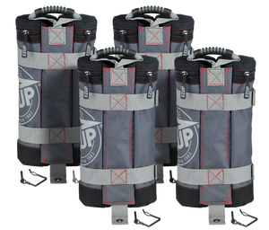 EZ Up Deluxe Weight Bags - 45 lbs