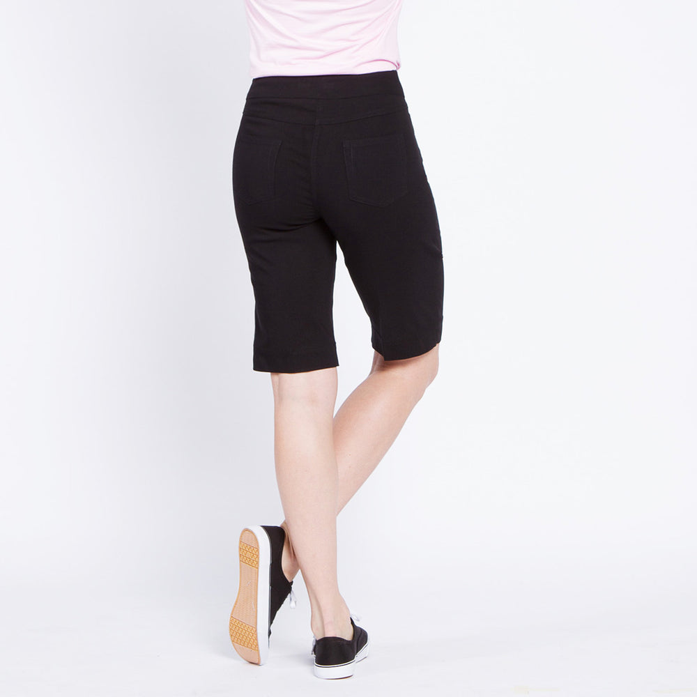 Slimsation Golf Walking Short - Black
