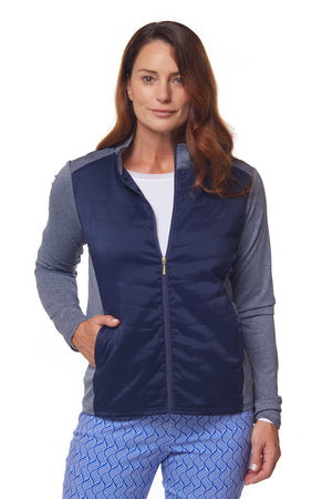 Bette & Court Driver Jacket