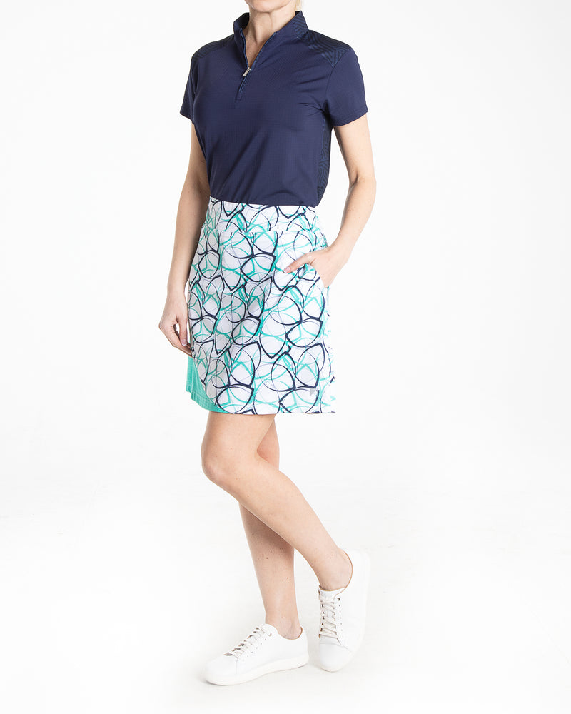Origin Skirt - Jade