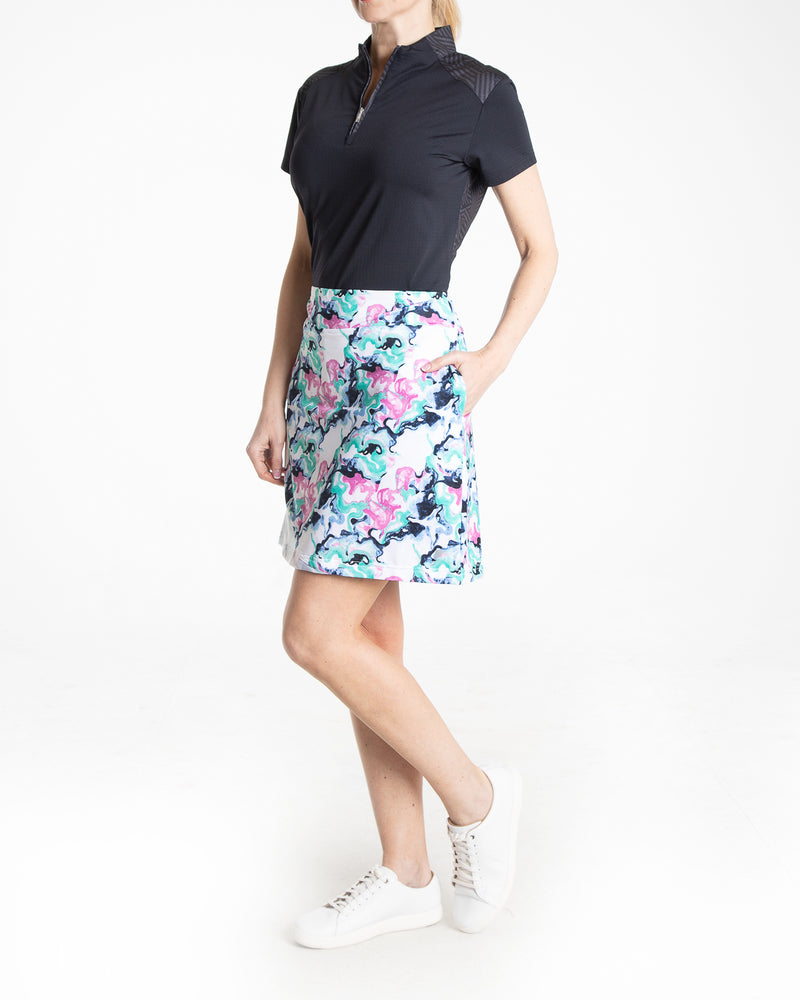 Origin Skirt - Multi