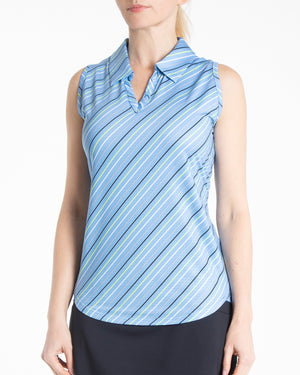 Breeze Polo - Multi