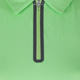 Utopia Sleeveless Solid Polo