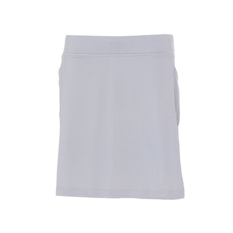Cypress Solid Pull On Skirt